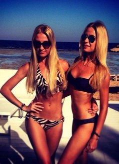 Lux Twins - escort in Ankara Photo 7 of 15