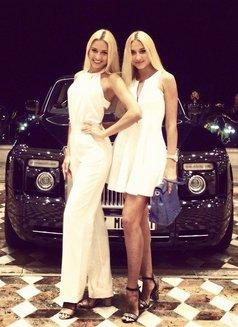 Lux Twins - escort in Ankara Photo 9 of 15