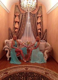 Lux Twins - escort in Ankara Photo 10 of 15