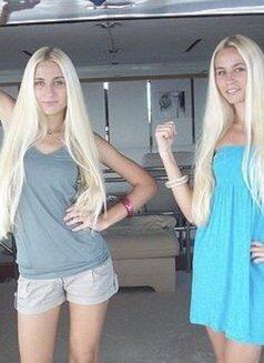 Lux Twins - escort in Ankara Photo 14 of 15