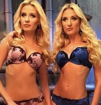 Lux Twins - escort in İstanbul Photo 15 of 15