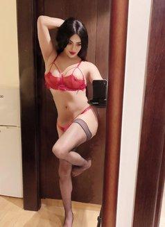 Luxe Xxl Top - Transsexual escort in Dubai Photo 1 of 4