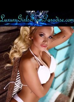 Luxuria - escort agency in Budapest Photo 12 of 12