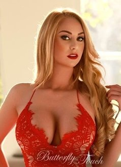 Luxurious Pampering by Gorgeous Girls - escort agency in London Photo 15 of 23