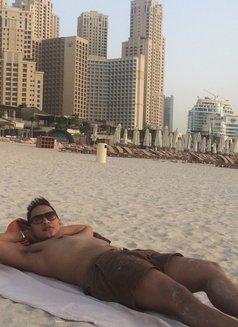 Elite Classy HORNY Boyfriend Anton - Male escort in Dubai Photo 12 of 21