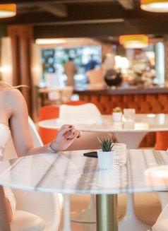 Luxury Girl in Istanbul | بنت راقية - escort in İstanbul Photo 22 of 28