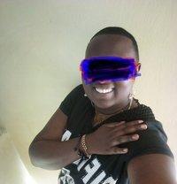 Lycet Norali - escort in Mombasa