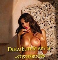 Lyka Mistress - escort in Dubai