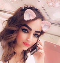 sozana - escort in Abu Dhabi