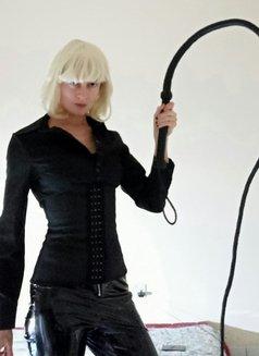 Madam Kay - dominatrix in Nicosia Photo 1 of 10