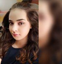 Madam Samaira - Transsexual escort in New Delhi