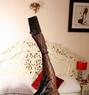 Madame Caramel - dominatrix in Abu Dhabi Photo 15 of 18