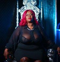Madame Caramel - dominatrix in Barcelona