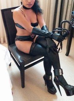 Madame Tara - dominatrix in Hong Kong Photo 11 of 17