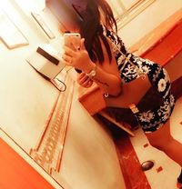 Madhavi British Indian Escort in Dubai - escort in Dubai