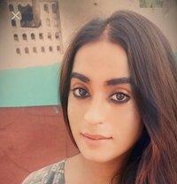 Madhuri - Transsexual escort in Chennai