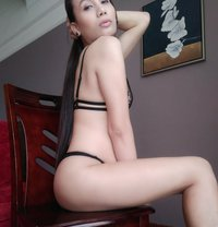 Madison Sy your SexyAsiandoll - Transsexual escort in Makati City