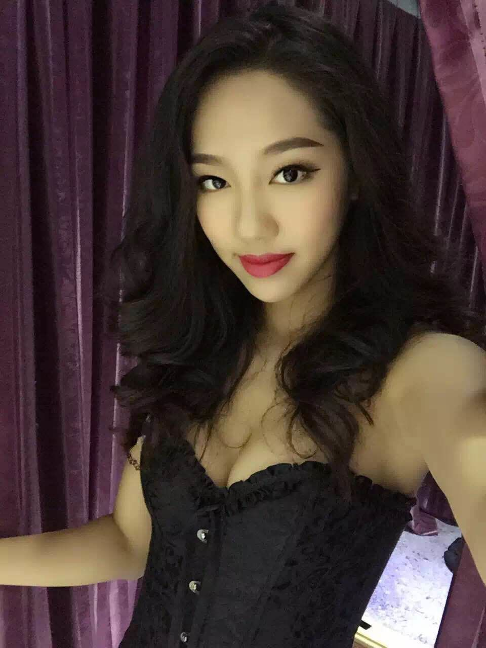 asian chinese female escorts