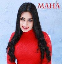 Maha Russian Elite - escort in Abu Dhabi