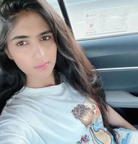 Mahak Indian Girl - escort in Abu Dhabi