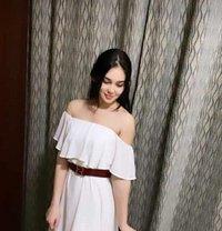 Zahra Uzbek girl - escort in Dubai