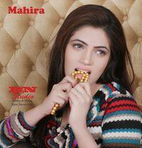 Mahira - escort in Dubai