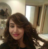 Mahra Busty Bahraini Arab - escort in Dubai