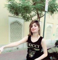 Malika Pakistani Model - escort in Dubai