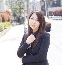 Malisa - escort in Osaka
