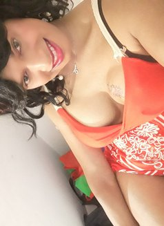 Malkanthi Spicy boobs - Transsexual escort in Colombo Photo 14 of 17
