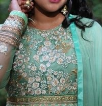 Sanjana Ready College Girl - escort in Bangalore Photo 1 of 2