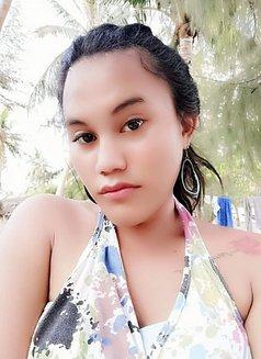Mamasaixxx - Transsexual escort in Manila Photo 1 of 5