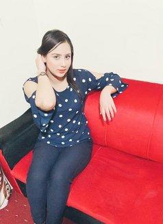 Manahil Busty Girl - escort in Abu Dhabi Photo 1 of 2