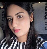 Manahil Busty Girl - escort in Dubai