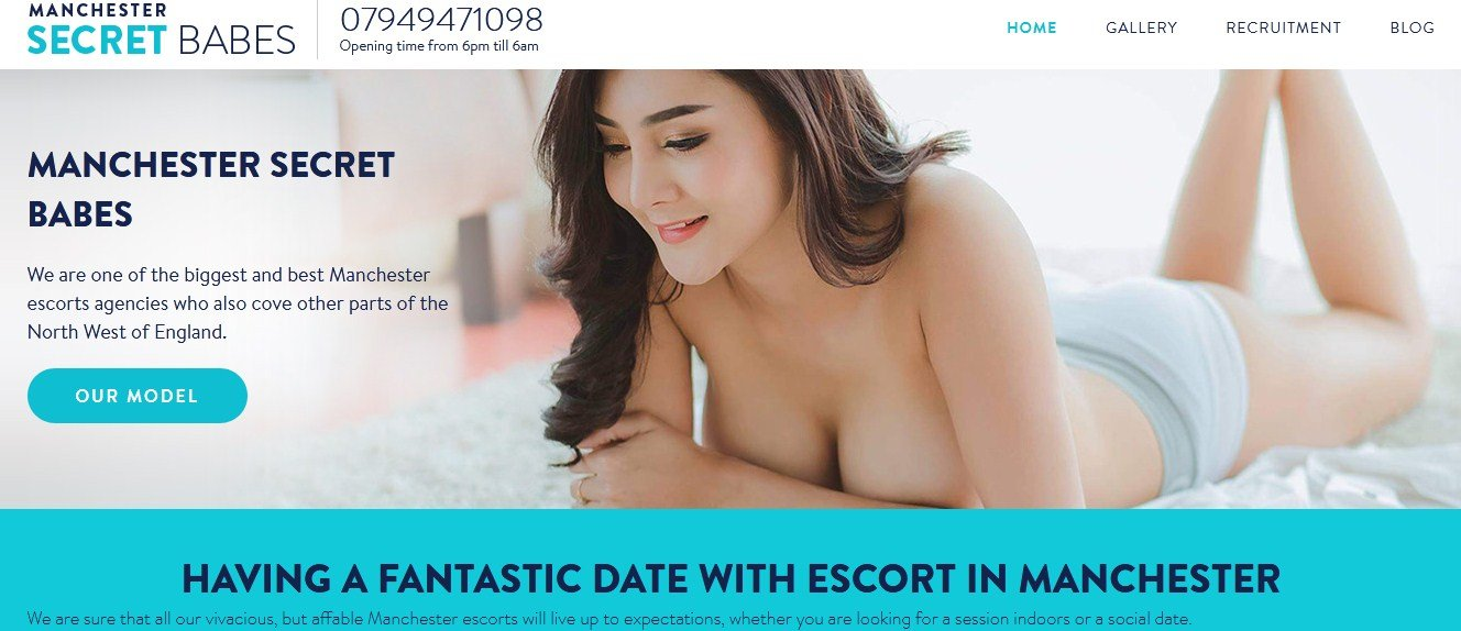 International Gfe Escorts Do You Give Escorts Your Real Name