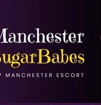 Manchester Sugar Babes - escort in Manchester