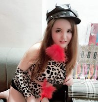 Mandy - escort in Kuwait