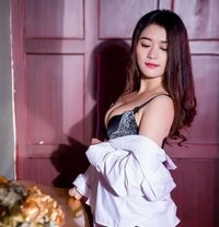 Mandy Korean Nuru Massage - escort in Dubai