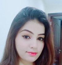 Manisha Busty Girl - escort in Sharjah