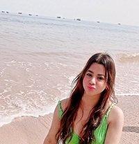 Mansi - Transsexual escort in New Delhi