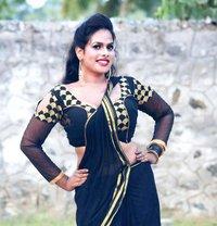 Manthagini - Transsexual escort in Chennai