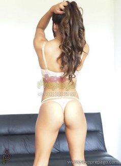Manuella Sexoprepago. Com - escort in Bogotá Photo 3 of 7