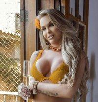 Marelly BEST in Dubai - Transsexual escort in Dubai