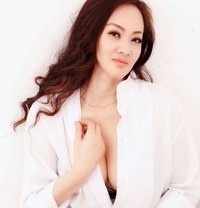Maria - escort in Shanghai