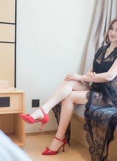 Maria - escort in Shanghai Photo 4 of 6