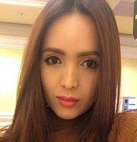 Maria freshhhh - escort in Macao