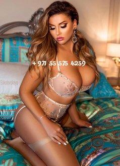 MARIA FULL SERVICE - escort in Dubai Photo 1 of 10
