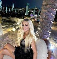 Elena - escort in Antalya