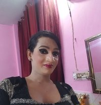 Maria - escort in New Delhi