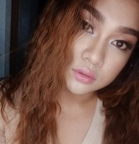 Maria Ivy - Transsexual adult performer in Mandaluyong
